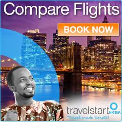 Booking on TravelStart